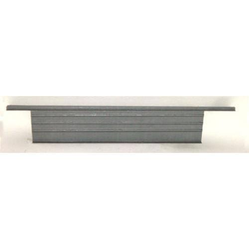 1956-1971 Dodge Pickup (C-Series ) Outer Rocker Panel w/ Step Plate LH
