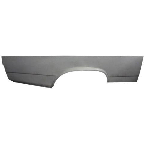 1966-1967 Ford Fairlane Rear Quarter Panel, RH