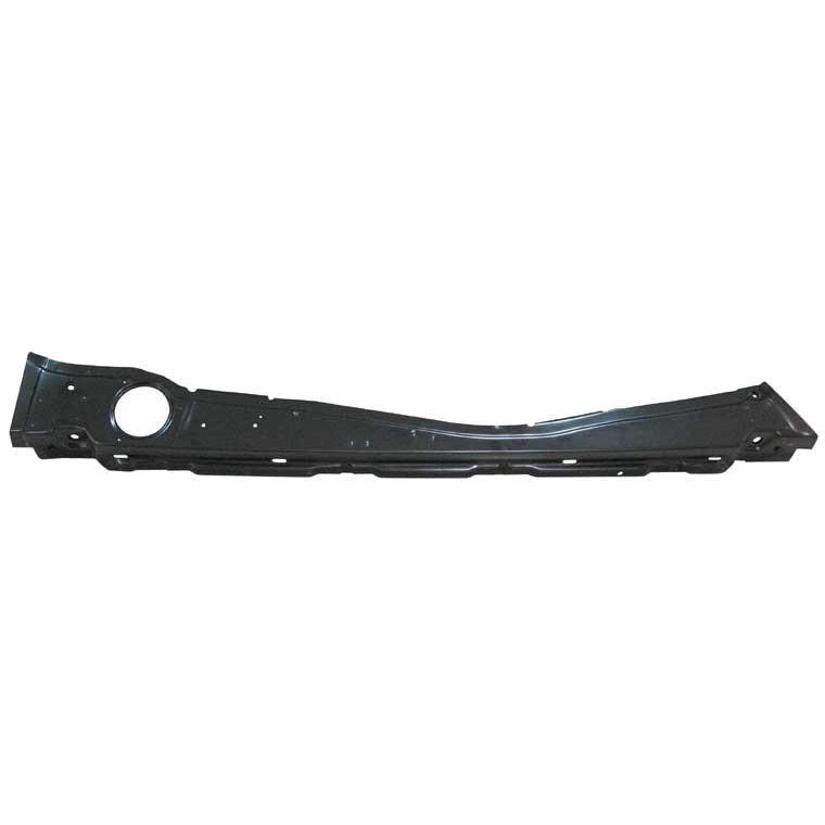 1964 - 1967 Chevy El Camino Lower Cowl Upper Section