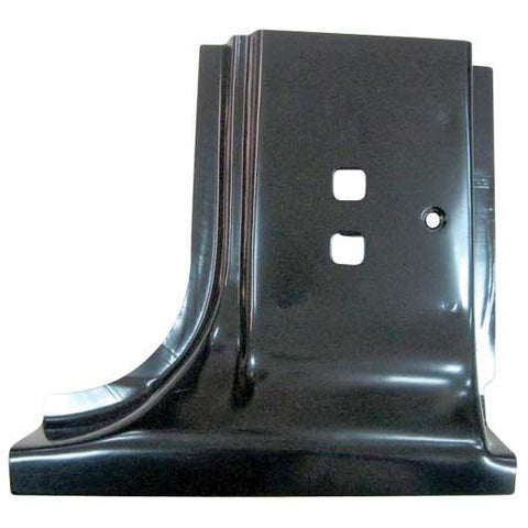 1973 - 1975 Dodge Dart Sport A-Body Lower Door Pillar RH
