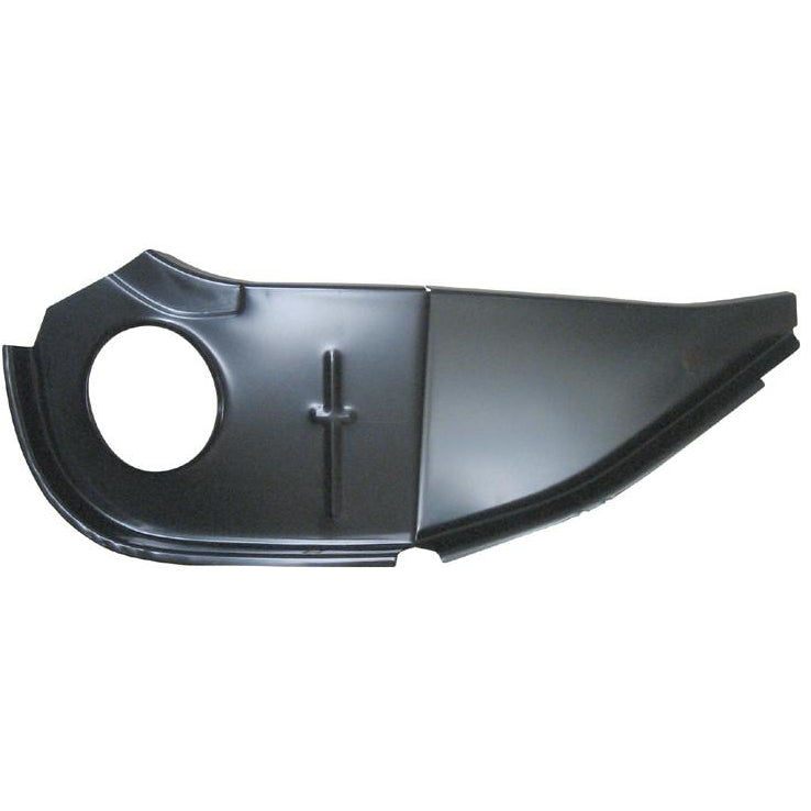 1966 - 1967 Chevy Malibu Cowl Side Front Panel RH