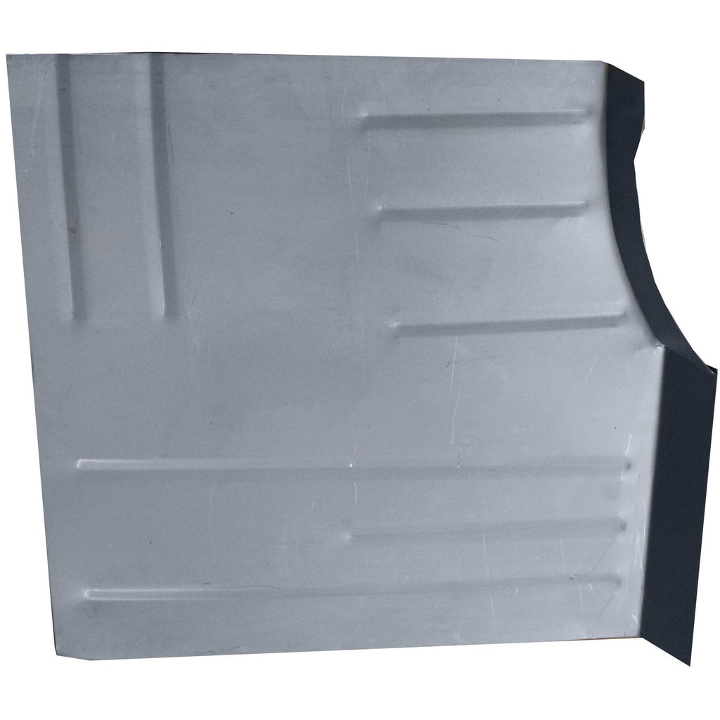 1949-1950 Ford Deluxe Rear Floor Pan, LH