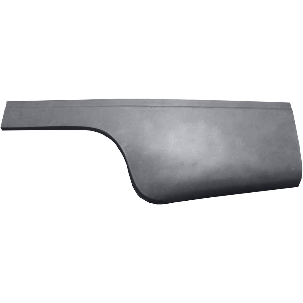 1949-1952 Ford Super Deluxe Lower Rear Quarter Panel, LH