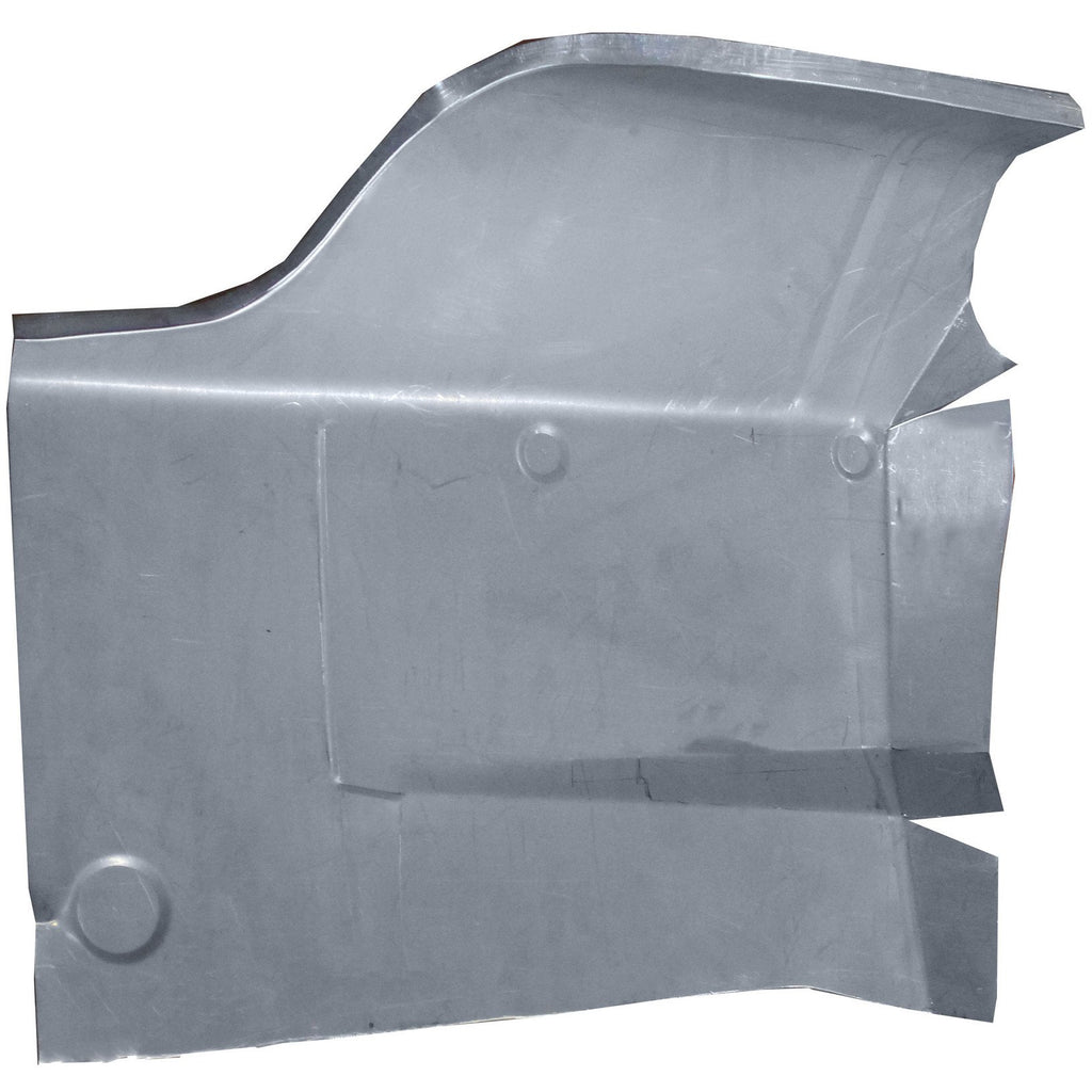1963-1965 Mercury S-55 Floor Pan Under The Rear Seat RH