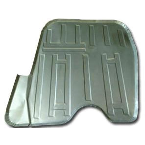 Ford Galaxie Replacement Auto Body Panels Trunk Floor Pan