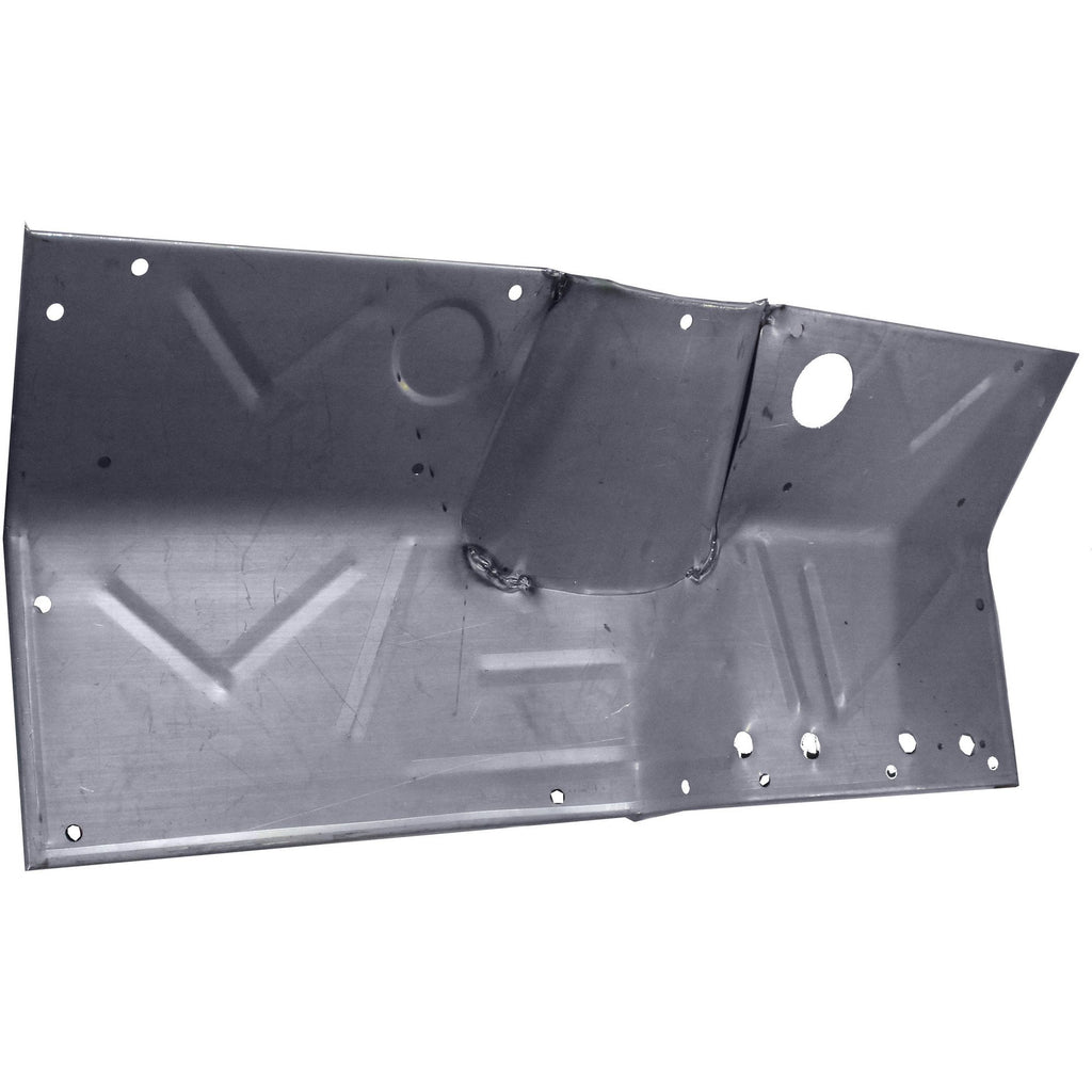 1941-1948 Ford Super Deluxe Full Front Floor Pan - Classic 2 Current Fabrication