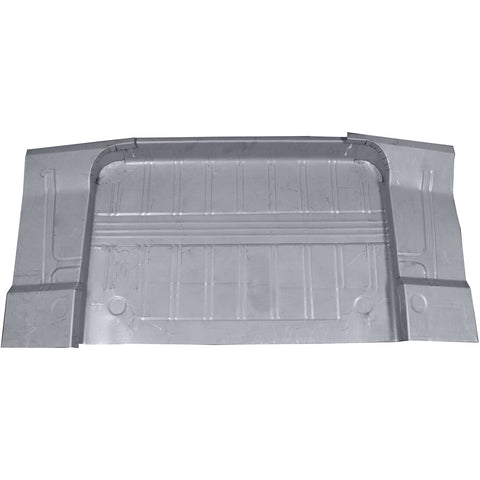 1965-1968 Ford Galaxie Trunk Floor Pan