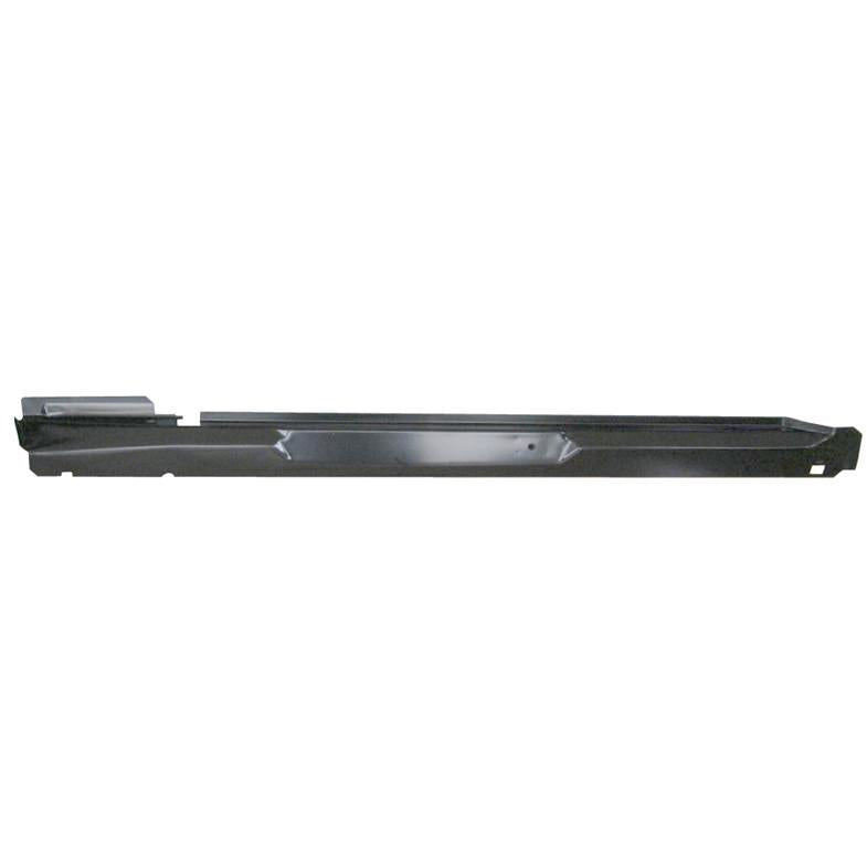 1969 - 1969 Pontiac Trans Am Inner Rocker Panel RH
