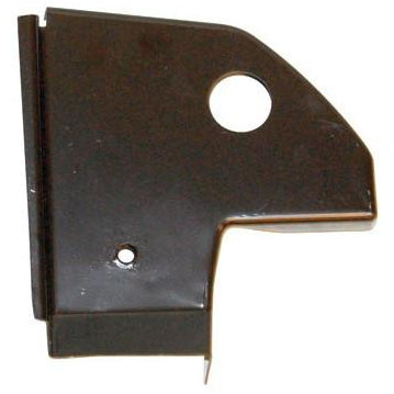 1968 - 1970 Dodge Charger B-Body Rocker Panel Front End Cap RH   Classic 2  Current FabricationClassic 2 Current Fabrication