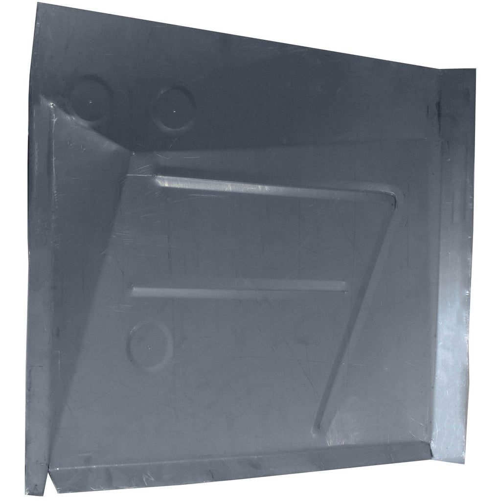1956-1957 Lincoln Premiere Rear Floor Pan, LH