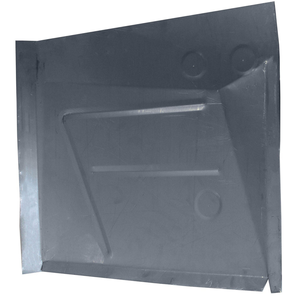 1956-1957 Lincoln Capri Rear Floor Pan, RH