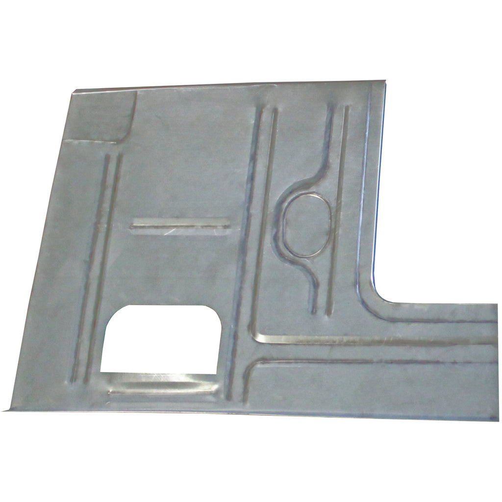 1953-1956 Ford F-100 Pickup Front Floor Pan LH