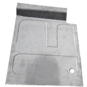 1948-1954 Hudson Jet Rear Floor Pan, LH