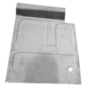 1948-1954 Hudson Pacemaker Rear Floor Pan, LH