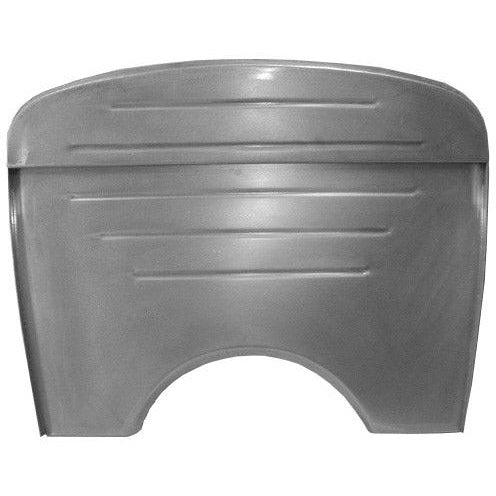 Steel Firewall for a 1933-1934 Ford Pickup