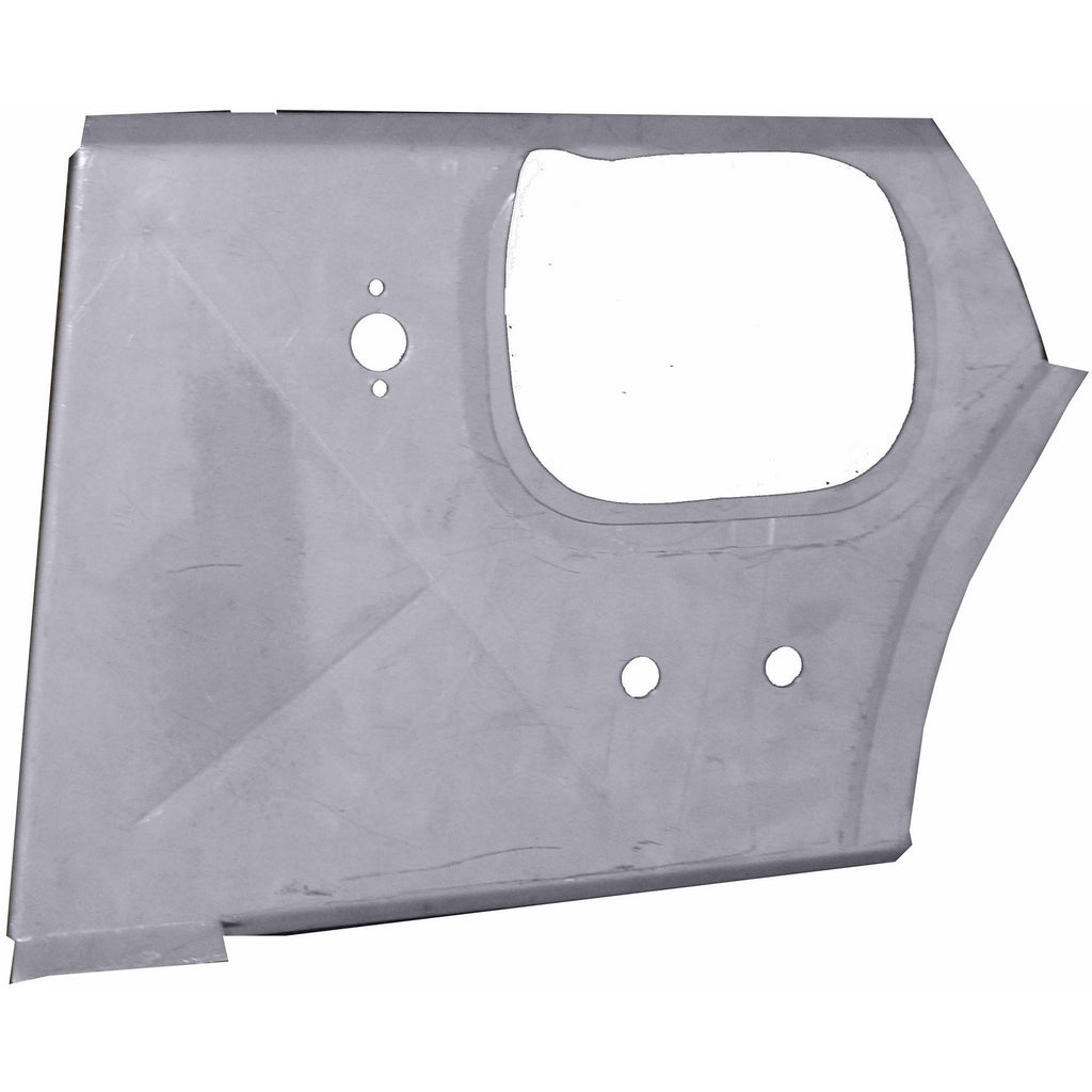 1948-1952 Ford F2 Pickup Front Toe Board - LH