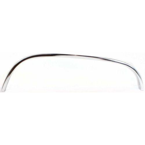 1988-2000 Chevy C2500 Front Wheel Opening Molding RH, Chrome