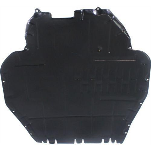 1999-2005 Volkswagen Jetta . Splash Shield,Under Cover,Diesel,Man Trans