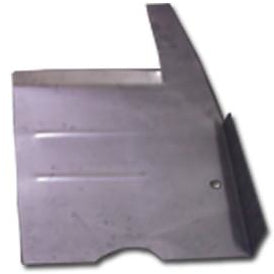 1937-1940 Buick Series 40 (Special) Rear Floor Pan, RH - Classic 2 Current Fabrication