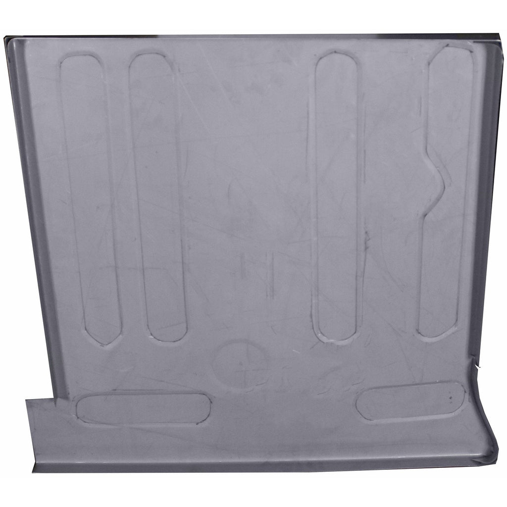 1939-1940 Buick Series 70 (Roadmaster) Rear Floor Pan, LH - Classic 2 Current Fabrication