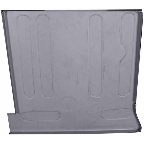 1939-1940 Cadillac Series 62 Rear Floor Pan, LH - Classic 2 Current Fabrication