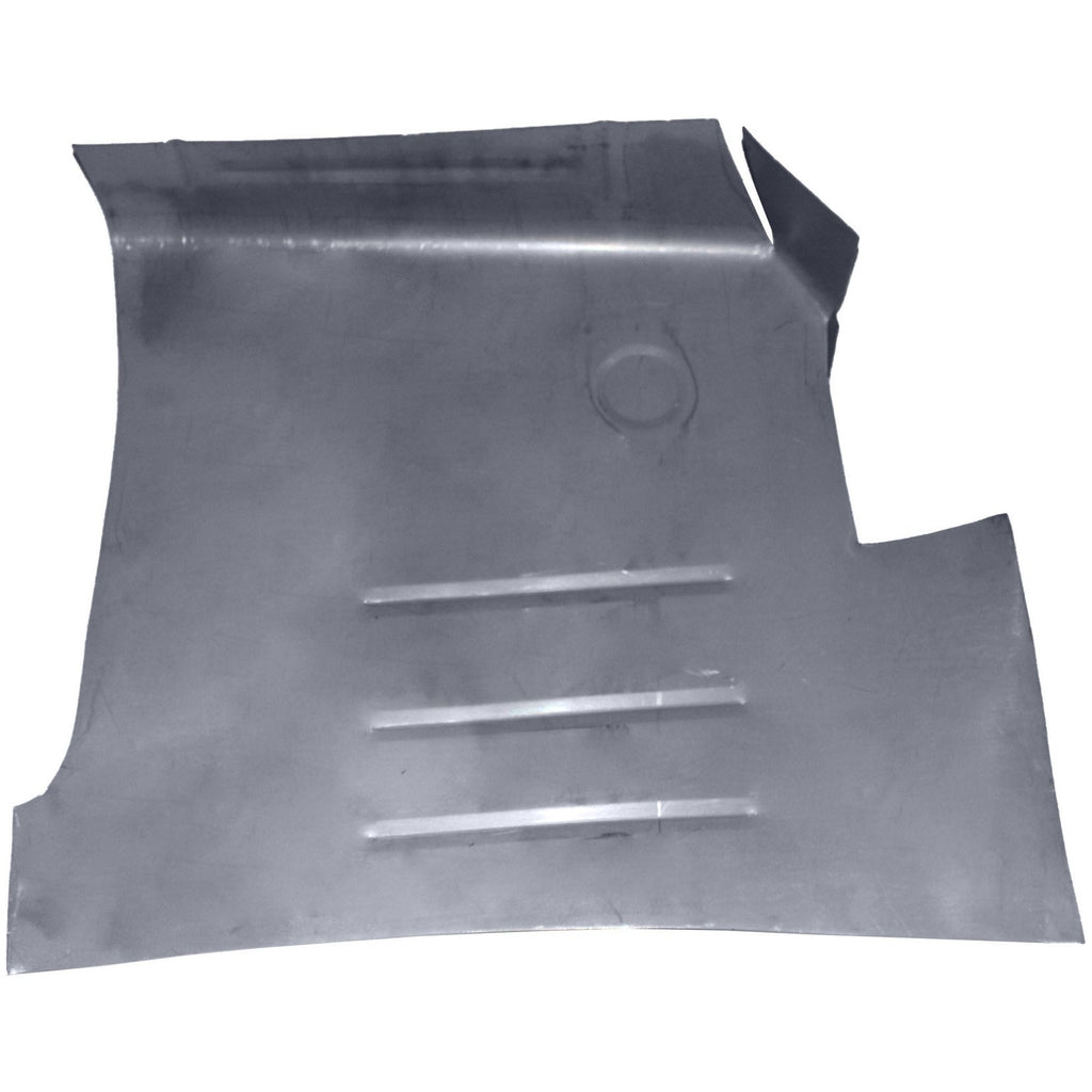 1941-1949 Buick Series 40 (Special) Front Floor Pan, RH - Classic 2 Current Fabrication