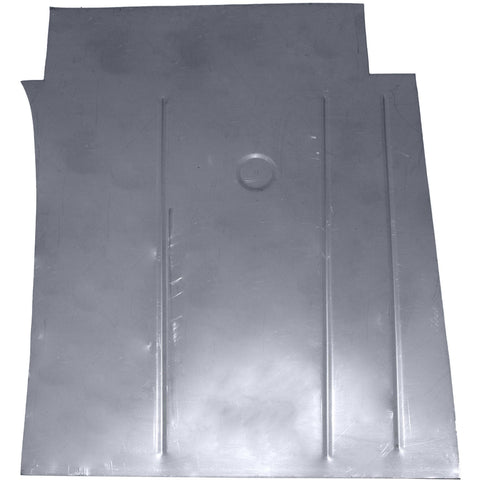 1941-1949 Cadillac Series 62 Rear Floor Pan, LH - Classic 2 Current Fabrication