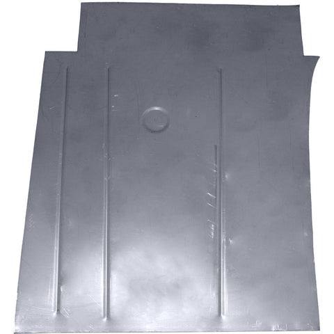 1941-1949 Cadillac Series 62 Rear Floor Pan, RH - Classic 2 Current Fabrication