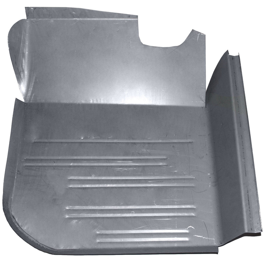 1959-1960 Cadillac Eldorado (Series 62) Rear Floor Pan, LH