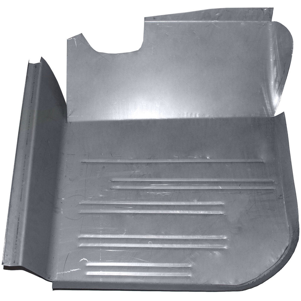 1959-1960 Cadillac Coupe DeVille Rear Floor Pan, RH