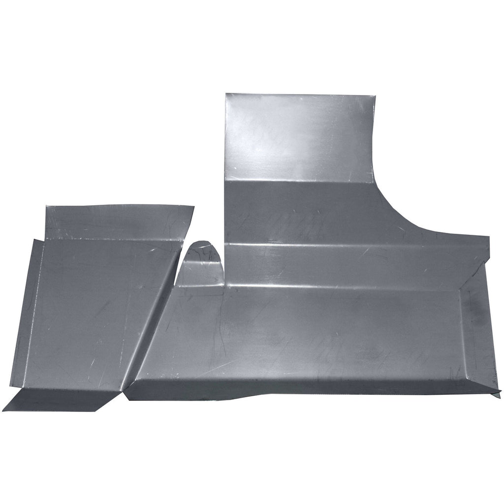 1961-1964 Cadillac Eldorado Floor Pan Under Rear Seat, LH