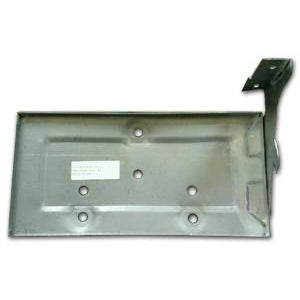 1963-1964 Cadillac Eldorado Battery Tray