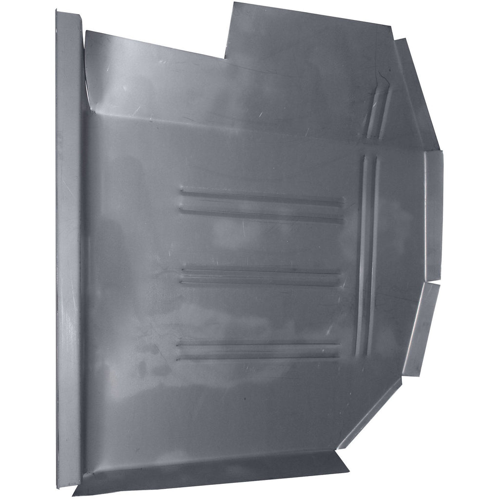 1957-1958 Cadillac Eldorado (Series 62) Rear Floor Pan, LH