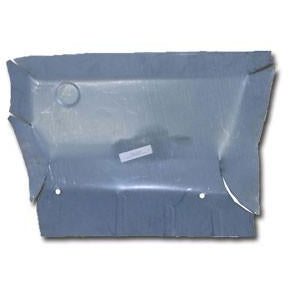 1966-1970 Buick Riviera Floor Pan Under The Rear Seat RH