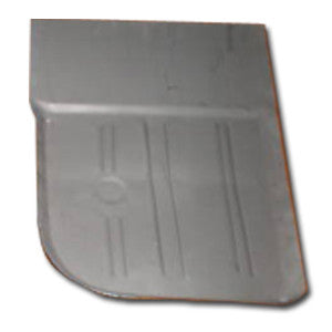 1966-1970 Buick Riviera Rear Floor Pan, RH