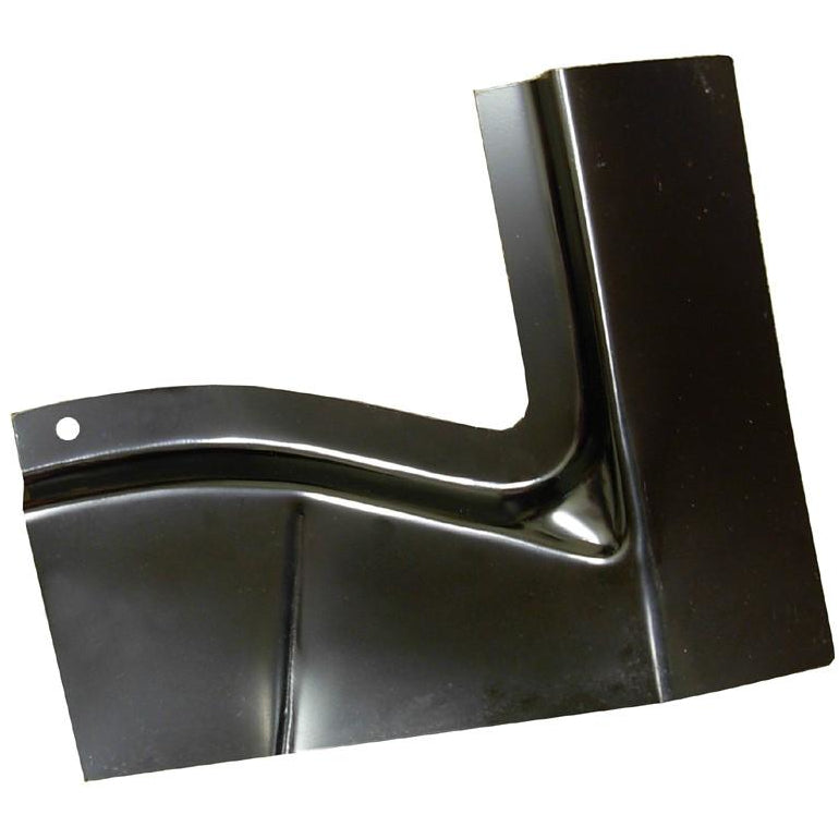 1968 - 1970 Dodge Coronet B-Body Deck Filler Outside Patch RH