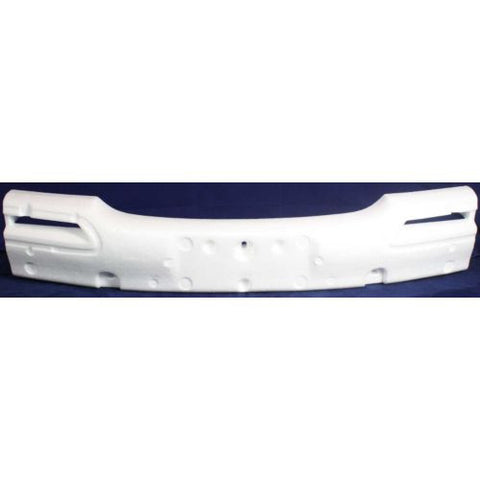 1997-2000 Chevy Venture Front Bumper Absorber