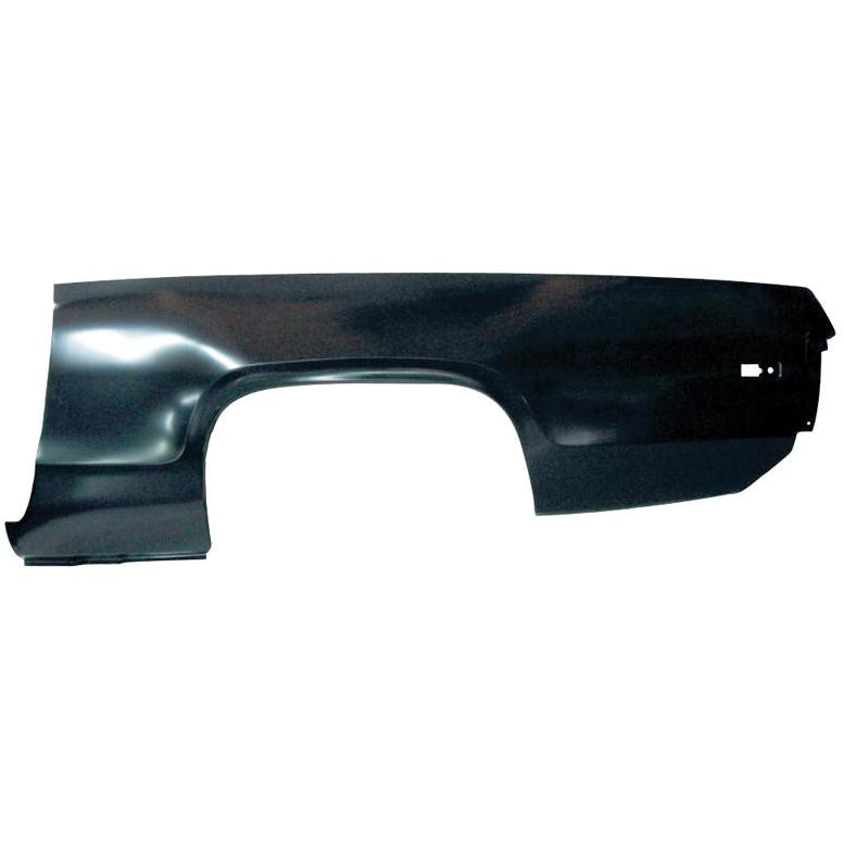 1972 Plymouth Satellite B-Body Quarter Panel Skin LH