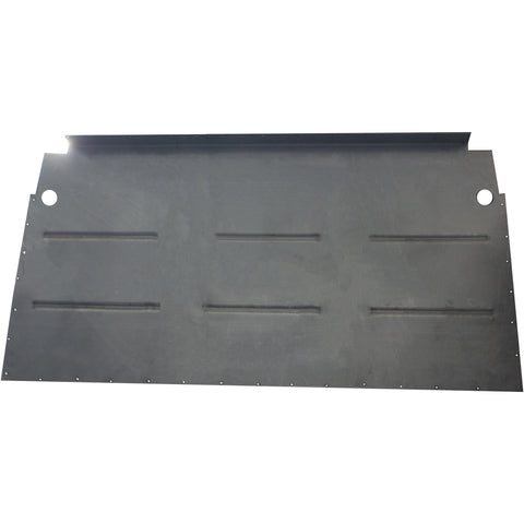 1931-1932 Chevy Coupe Trunk Floor Pan