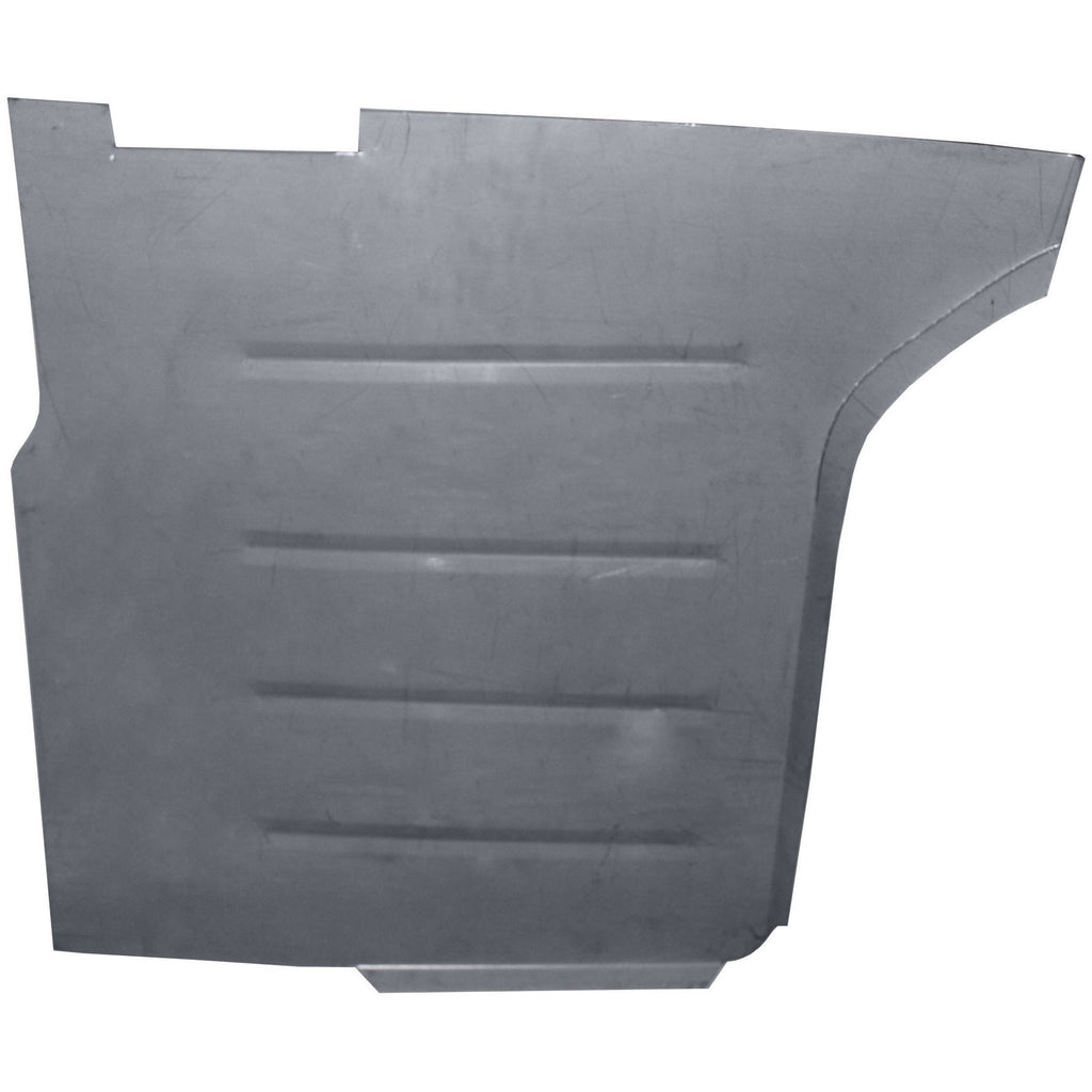 1949-1952 Chevy Fleetline Rear Floor Pan, LH