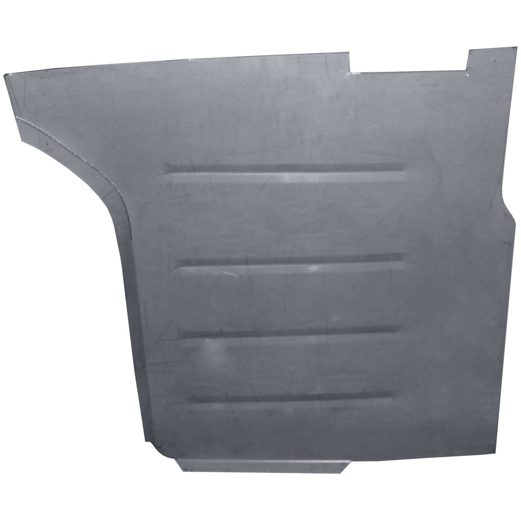 1949-1952 Pontiac Catalina Rear Floor Pan, RH