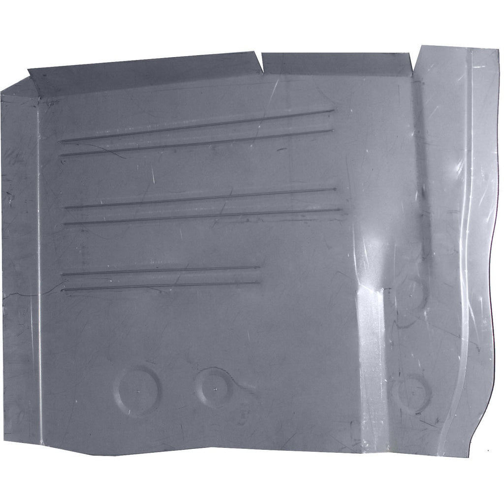 1953-1954 Pontiac Star Chief Front Floor Pan, LH