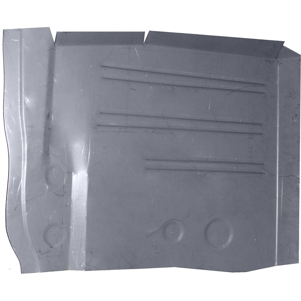 1953-1954 Chevy Bel Air Front Floor Pan, RH