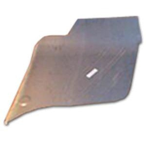 1953-1954 Chevy One-Fifty Series Rear Floor Pan, LH