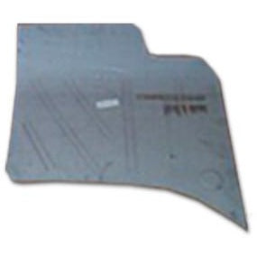 1953-1954 Chevy Two-Ten Series Rear Floor Pan, RH