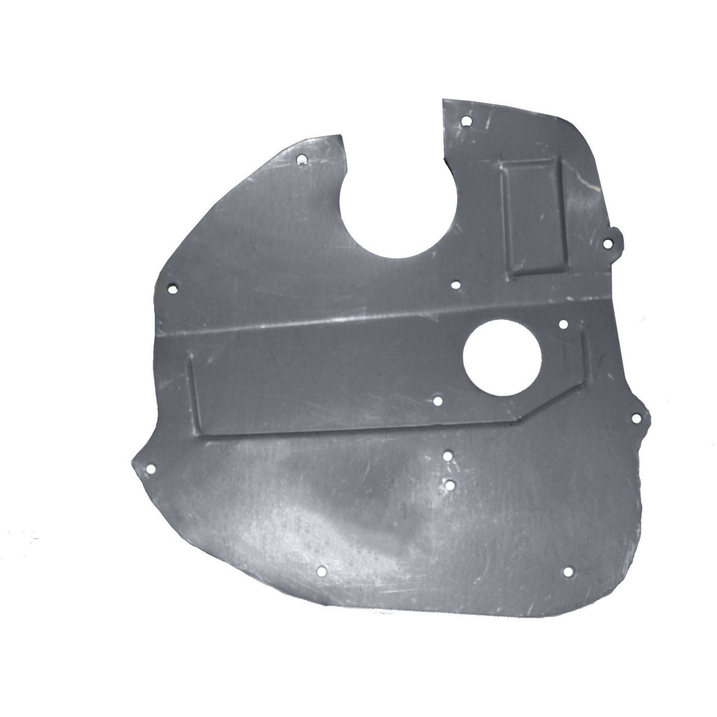 1955-1957 Pontiac Super Chief Floor Pan Access Panel, Left Side Only