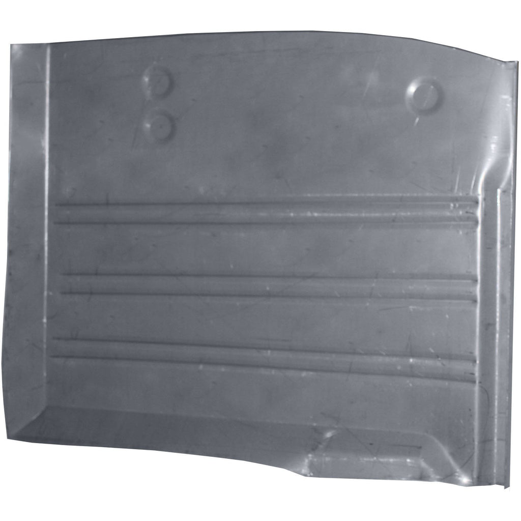 1955-1957 Chevy One-Fifty Series Front Floor Pan, RH