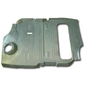 Pontiac catalina parts trunk floor pan for 1950 ford floor pans