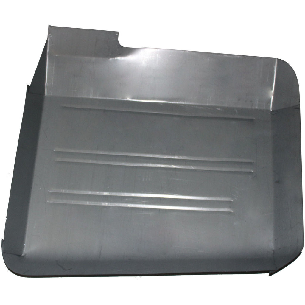 1958 Pontiac Safari Rear Floor Pan, LH