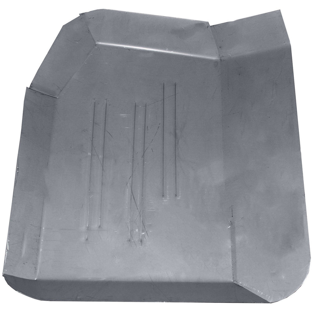 1959-1960 Pontiac Safari Rear Floor Pan, LH